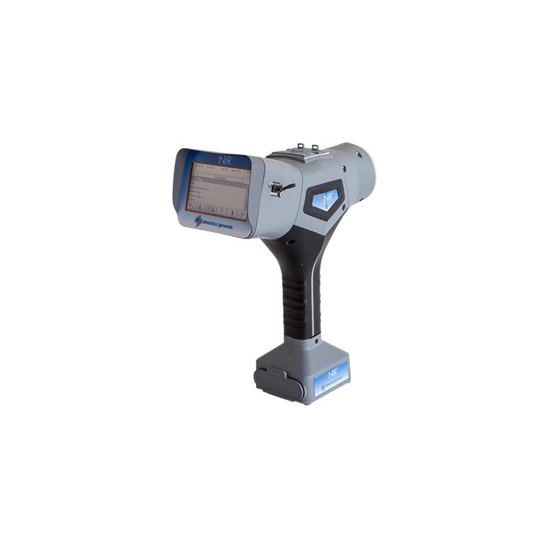 X-NIR™, Portable NIR Analyzers, weighing and dosing systems
