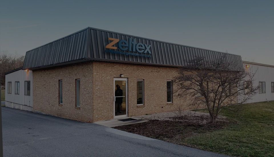 Discover Zeltex our U.S. subsidiary