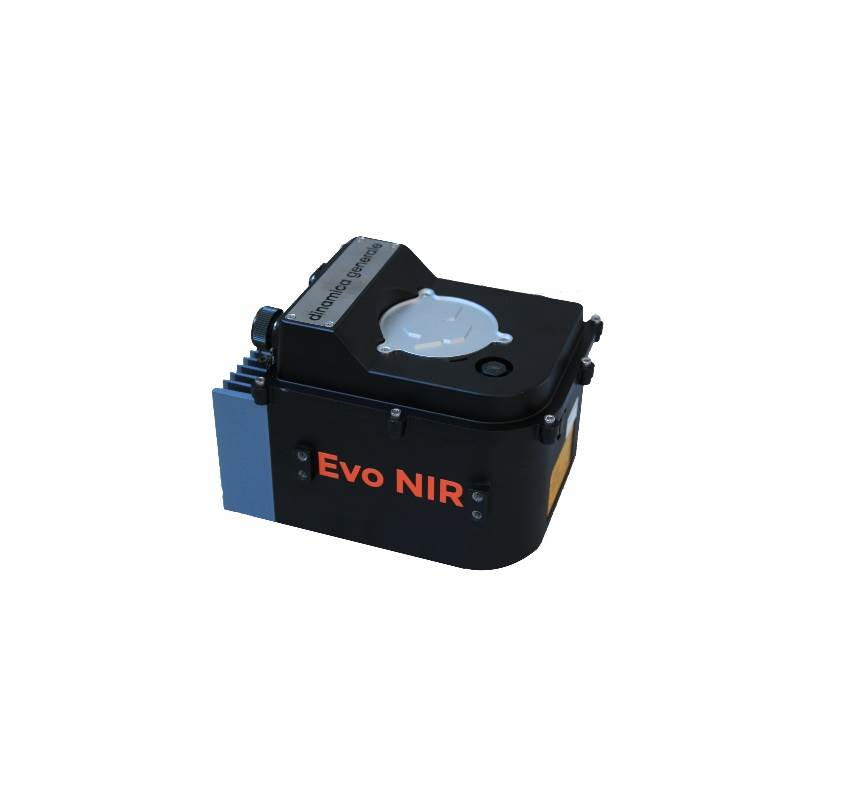 Evo NIR - ON BOARD ANALYZER