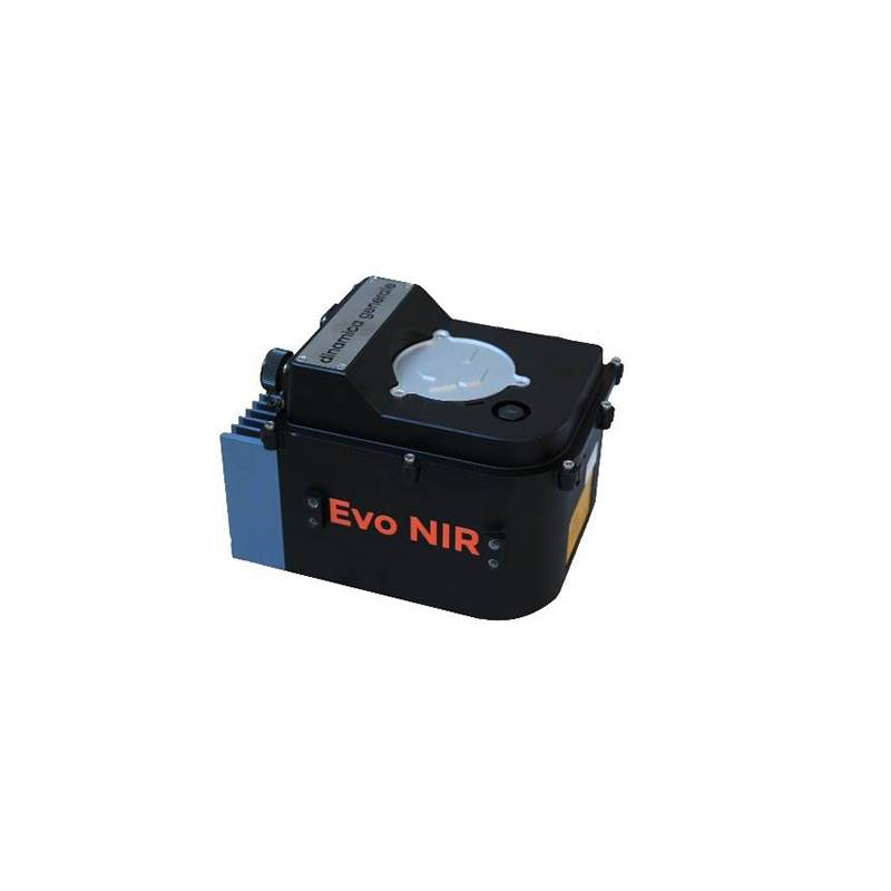 NIR ANALYZER FOR FEED MIXERS