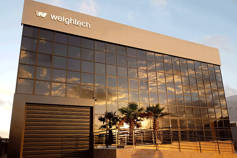 Dinamica Generale and Weightech: signed the exclusive distribution agreement of Dinamica Generale solutions in Brazil