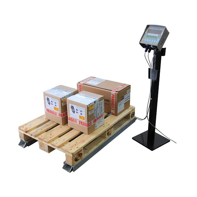Logistics Weighing Systems